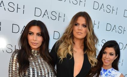 Nick Cannon: I Banged ALL of the Kardashians!