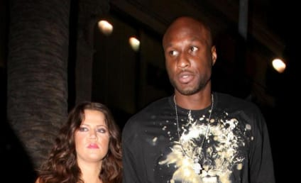 Lamar Odom and Khloe Kardashian Wedding: The Alleged Details