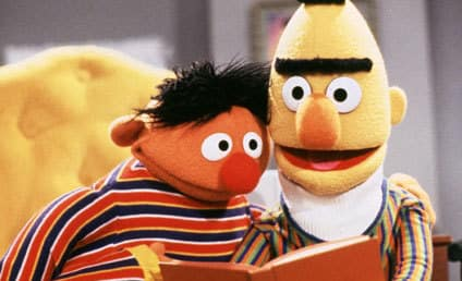 Sesame Street YouTube Page Hacked, Replaced With Porn Clips