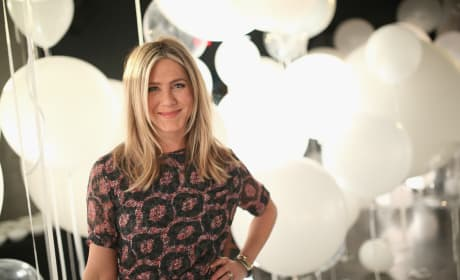 Jennifer Aniston is Beautiful