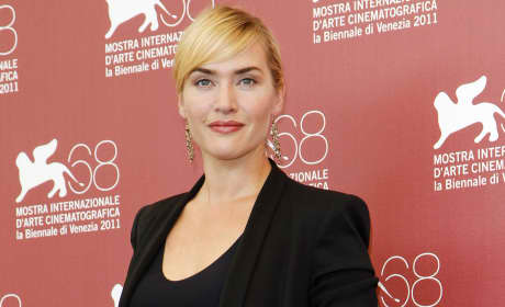 Kate Winslet in Venice