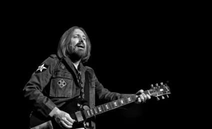 "Tom Petty 911 Call: ""My Husband Isn't Breathing"""