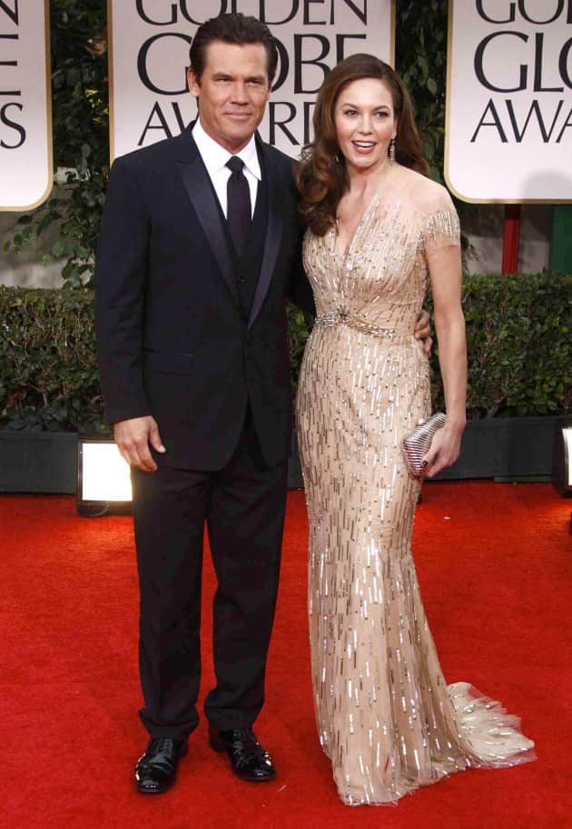 Diane Lane and Josh Brolin Picture