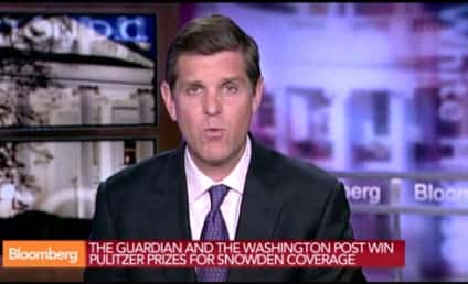 Pulitzer Prize Winners 2014: Edward Snowden Stories Claim Top Honors