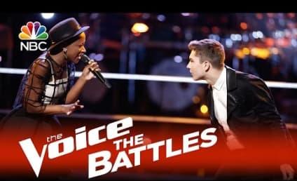The Voice Season 8 Episode 7 Recap: An Agonizing Choice