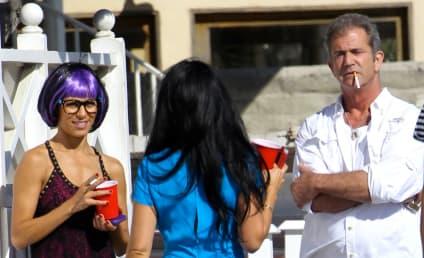 Nadia Lanfranconi: Mel Gibson's New Girlfriend?
