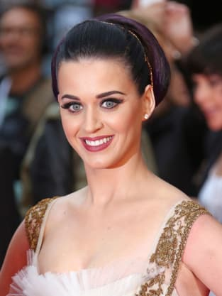 Katy Perry Movie Premiere Pic