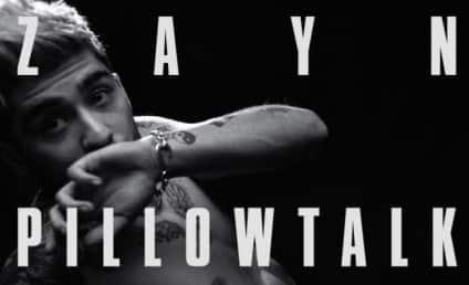"Zayn Malik Confirms Release of ""Dirty, Raw"" Debut Single"