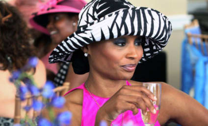Cynthia Bailey to Phaedra Parks: You Owe Me An Apology!