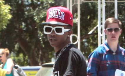 Justin Bieber Vows to Stand By Lil Twist