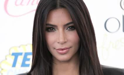 Kim Kardashian: BANNED From Brody Jenner's Birthday Party!