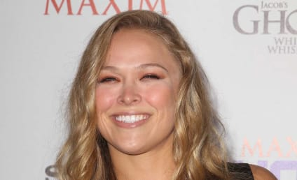 Fast and Furious 7 Casting: Welcome, Ronda Rousey!