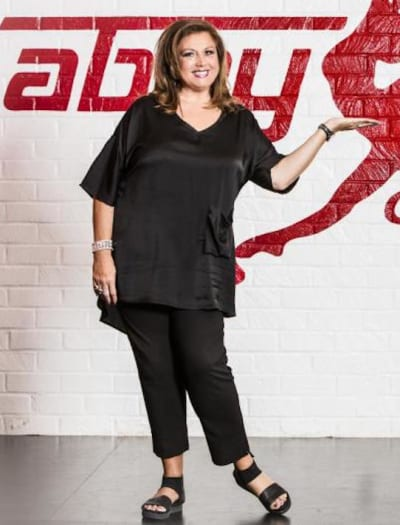 Abby Lee Miller Promotional Image
