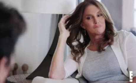Kris & Caitlyn Jenner Fight Over Kylie on I Am Cait! Watch!