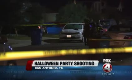 Man Dressed As Freddy Krueger Shoots 5 in San Antonio