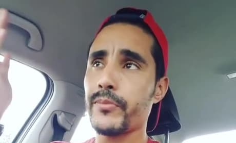 90 Day Fiance Update: Where is Mohamed Jbali?!