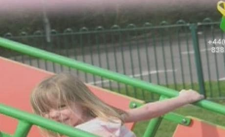 Madeleine McCann Case Reopened