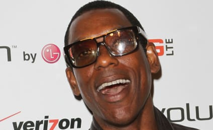 Orlando Jones Revises Sarah Palin Comments, Condemns Murder