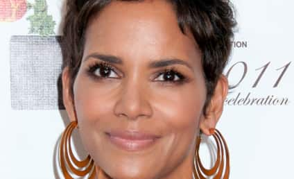 Halle Berry Rumored for TV Role
