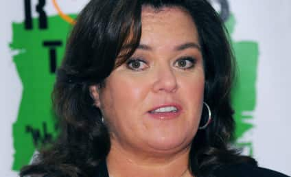 Rosie O'Donnell Turned Off By Men, Coverage of her Departure