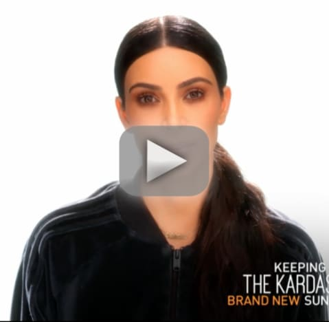 Watch Keeping Up with the Kardashians Online: Season 13, Episode 4