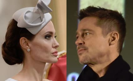 Angelina Jolie Slams Brad Pitt: A Loan is NOT Child Support!!