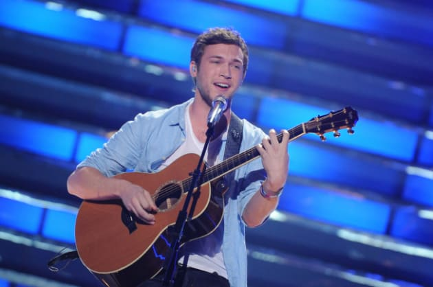 Phillip Phillips Image