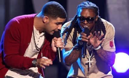 Drake, Lil Wayne Announce U.S. Tour Dates