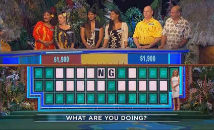 Pat Sajak Yells at Wheel of Fortune Contestants for Ridiculous Puzzle Guesses, Walks Off Set