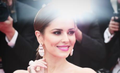 Cheryl Cole is Beautiful