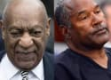 O.J. Simpson is Worried Someone Will Murder Bill Cosby
