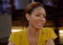 Jada Pinkett Smith: I Was Taught Masturbation When I Was 9!