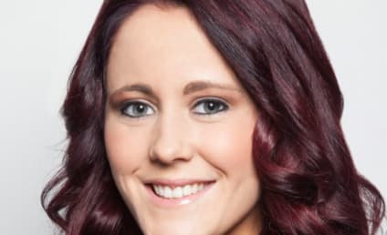 Jenelle Evans FIGHTS Nathan Griffith at the Teen Mom 2 Reunion!