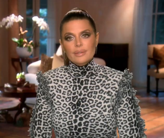 The Real Housewives of Beverly Hills Recap: BunnyGate