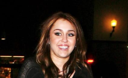 Miley Cyrus' Torn Jeans: Hot or WTF?!?