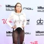 Rita Ora Attends Billboard Music Awards
