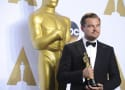 Leonardo DiCaprio & Jack Black: Random Feud Alert!