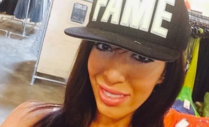 Farrah Abraham RIPS Teen Mom Co-Stars: My Life is So Much Better Than Theirs!
