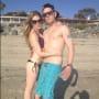 Josh Waring and His Wife Hannah