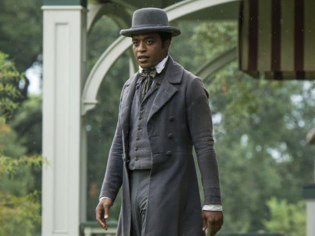 Chiwetel Ejiofor, Oscars Nominee