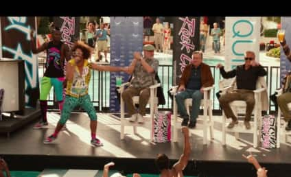 Last Vegas Trailer: Watch Now!