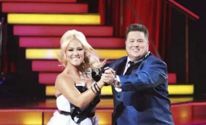 Chaz Bono: Not Bitter at Dancing With the Stars!