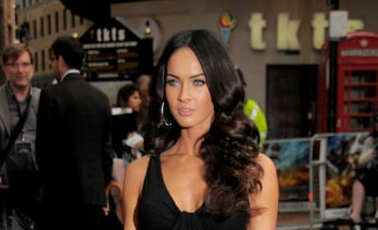 Megan Fox and Shia LaBeouf Heat Up Screen... and Each Other?