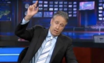 Jon Stewart Calls Out Glenn Beck for Hilarious, Dangerous Hypocrisy