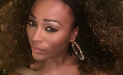 Cynthia Bailey: Is She Leaving The Real Housewives of Atlanta?