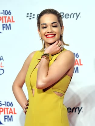 Rita Ora Photograph
