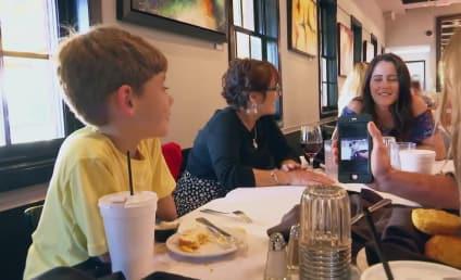 Jenelle Evans' Mom Slams David Eason: He's Too Controlling!