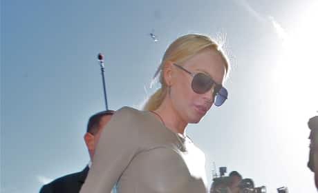 Did Lindsay Lohan get off too easily?