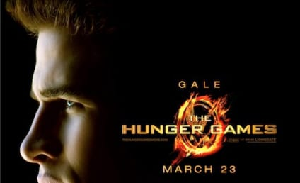 The Hunger Games Casting Update: Hunter Parrish as Peeta Mellark?