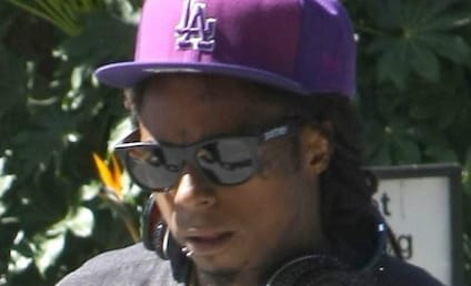 Lil Wayne: Released From Hospital!